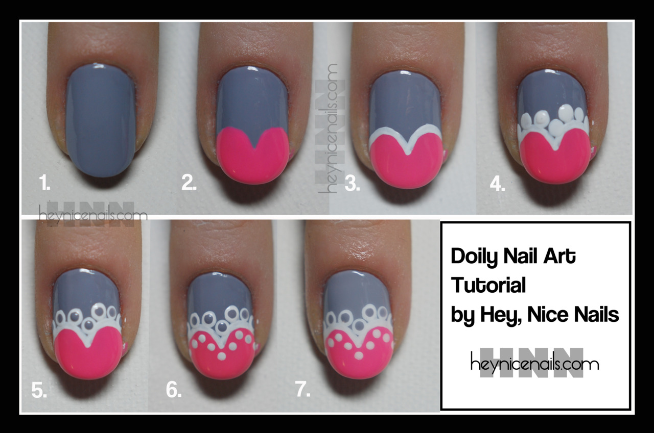 Nail Art Everythingandmoree